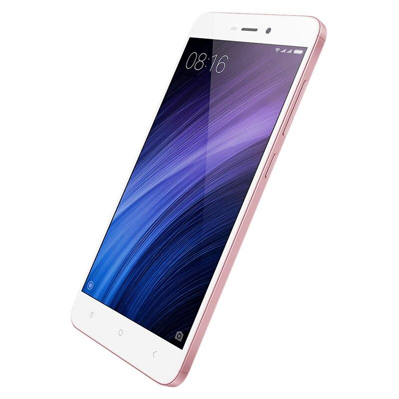 Xiaomi Redmi 4A brand Mobile Phone Snapdragon 425 Quad Core 2GB RAM 16GB ROM 13.0MP Camera 1280x720P MIUI 8.1 3120mAh  on AliExpress