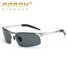 Cool Aluminum Polarized UV400 Fishing Glasses Men Camouflage Sunglasses Polarized Aviator Sunglasses Dropshipping