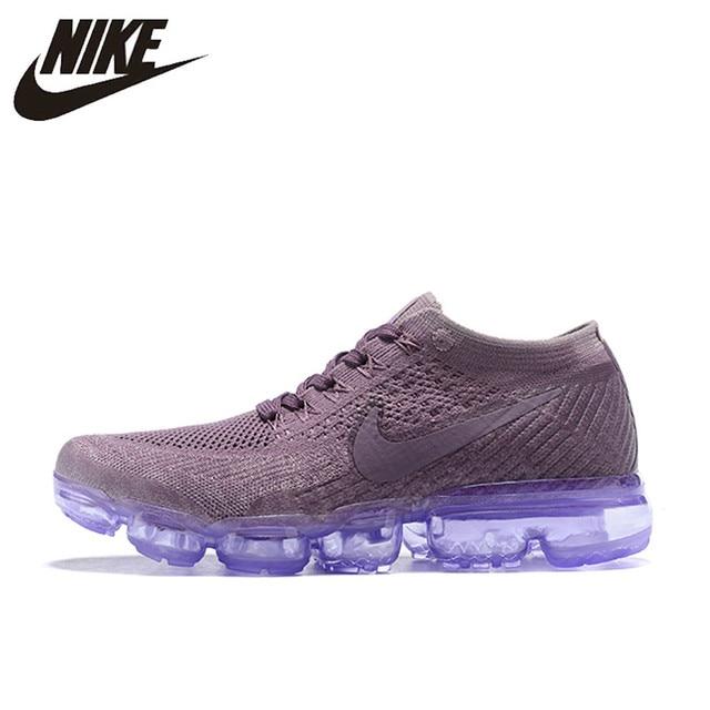 Nike aire VaporMax Flyknit zapatos para correr de mujer clásico deportes al aire libre zapatillas cómodas 849557 EUR tamaño W GZ