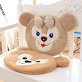 1PC Big size Duffy ShellieMay plush pillow cute cartoon back cushion girl and boy birthday party christmas gifts free shipping