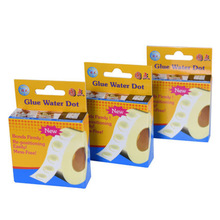 200Pcs Glue Point Balloon Glue Craft Adhesive Point Tape Non-liquid Glue for Homemade Arts DIY Projects Dots 1/2 Removable Glue no 200pcs diy rb 1