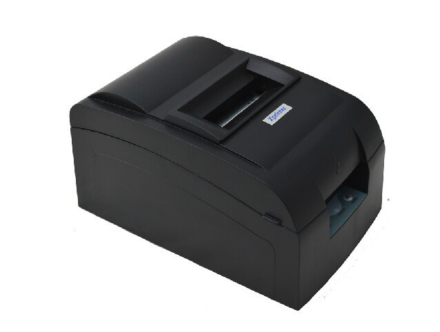 High quality Dot matrix recepit printer 76mm stylus printer stylus recepit printer Xprinter XP-7645III Pos printer
