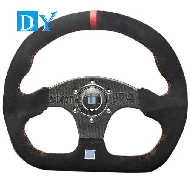 14inch-350mm-D-Shape-Carbon-Fiber-Steering-Wheel-Universal-Racing-Car-Suede-Leather-Steering-Wheel.jpg_640x640.jpg