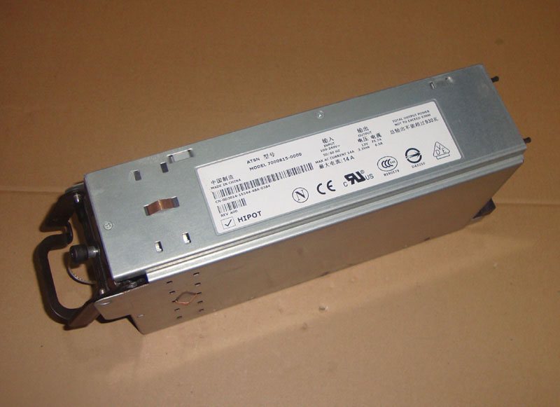 pe2800 server power supply 930w 7000815-0000 GD418 D3014 original server power supply for sun fire v440 300 1851