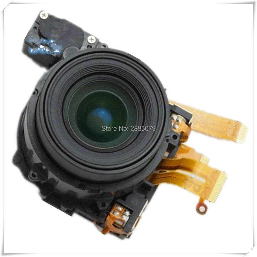 Original Digital Camera Repair Parts for Olympus XZ-1 XZ1 XZ-2 XZ2 Lens Zoom Unit Black second hand