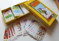 Free Shipping Fun Bohnanza Board Game Newest Version For 2 7 Person Playing Card Game Great