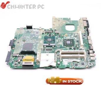 NOKOTION para la placa base del ordenador portátil Acer aspire 6930G PM45...