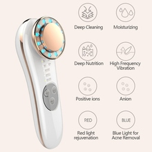 Ultrasound Cavitation EMS Body Slimming Face Massager Weight Loss Anti Cellulite Fat Burner Galvanic Infrared Ultrasonic Therapy