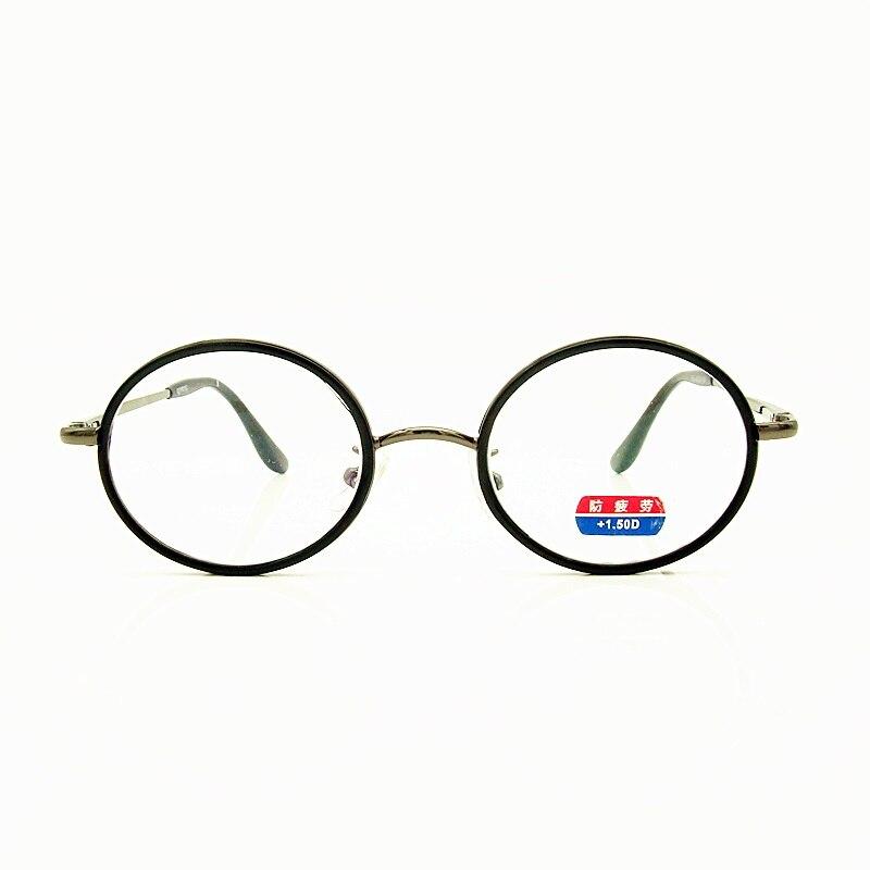 Marca de gama alta Clásico Elegante Momen Wen Anti fatiga Gafas de ...