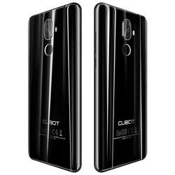 Clearance CUBOT X18 Plus 4G Smartphone Android 8.0 5.99' MTK6750T OctaCore 4GB+64GB 4000mAh 20.0MP+2.0MP Mobile Cellphones 4