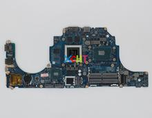 for Dell Alienware 17 R3 DVV6W 0DVV6W CN-0DVV6W AAP21 LA-C912P REV:2.0(A01) i7-6700HQ GTX970M 3GB Motherboard Mainboard Tested