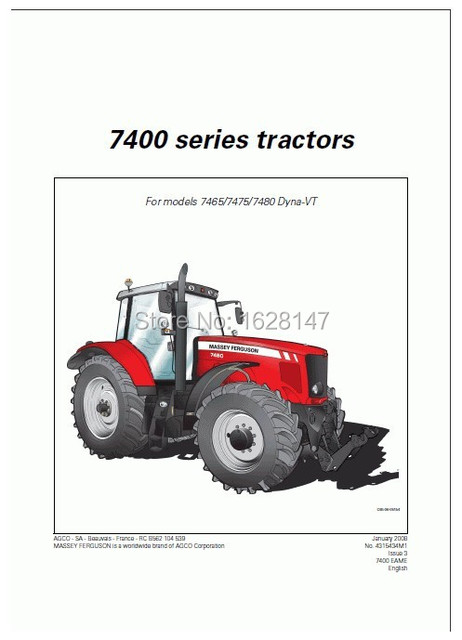 massey ferguson repair manuals na 2017 in code readers scan tools rh aliexpress com Massey Ferguson 1160 Loader 1993 Massey Ferguson 1160