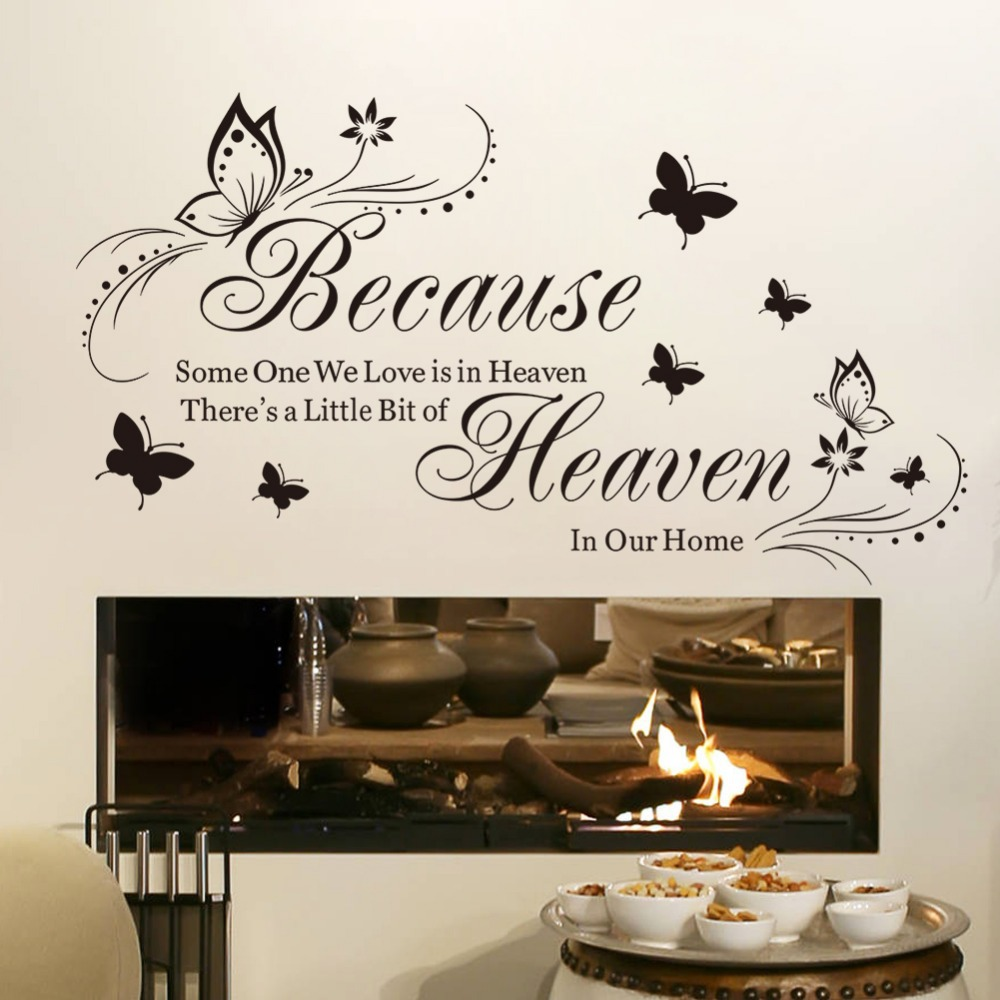 Quotes About People We Love: Because Someone We Love Is In Heaven Black Beautiful