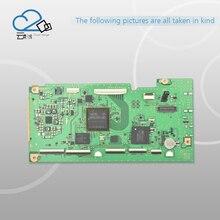Teste Ok! D3400 mainboard tampa traseira grande motherboard placa principal para Nikon