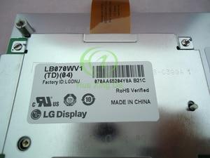 "Image 3 - Marke neue LB070WV1 (TD) (04) 7 ""zoll LB070WV1 TD04/LB070WV1 TD04 LCD screen display für Mercedes auto navigation GPS monitor"