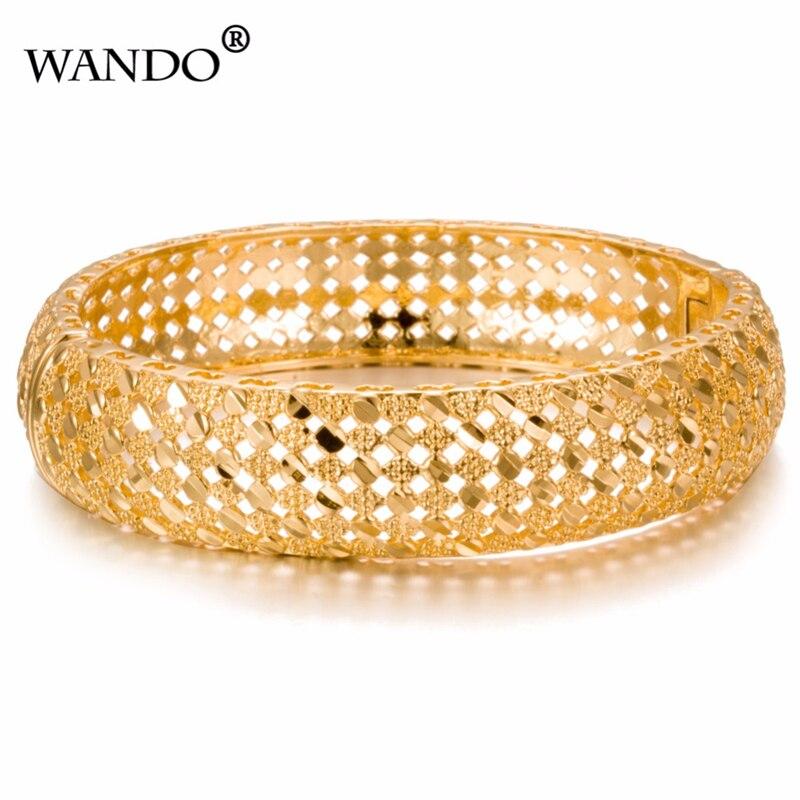 WANDO-de-lujo-et-ope-abierto-brazaletes-para-las-mujeres-24-k-oro-Color-Dubai-pulsera (3)