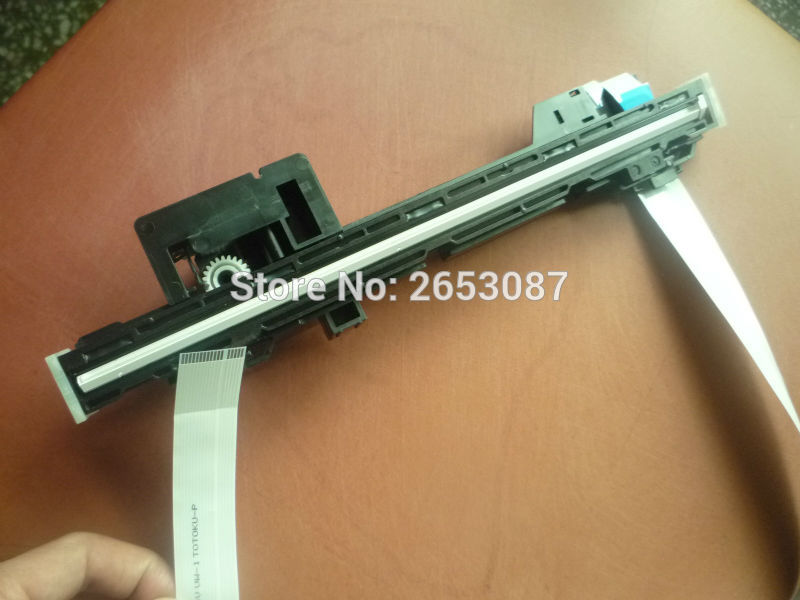 US $39 0 |New and original for Epson L380 L383 L385 L355 L360 SCANNER UNIT  EP CIS MODULE The scanner Scan head Inkjet-in Printer Parts from Computer &