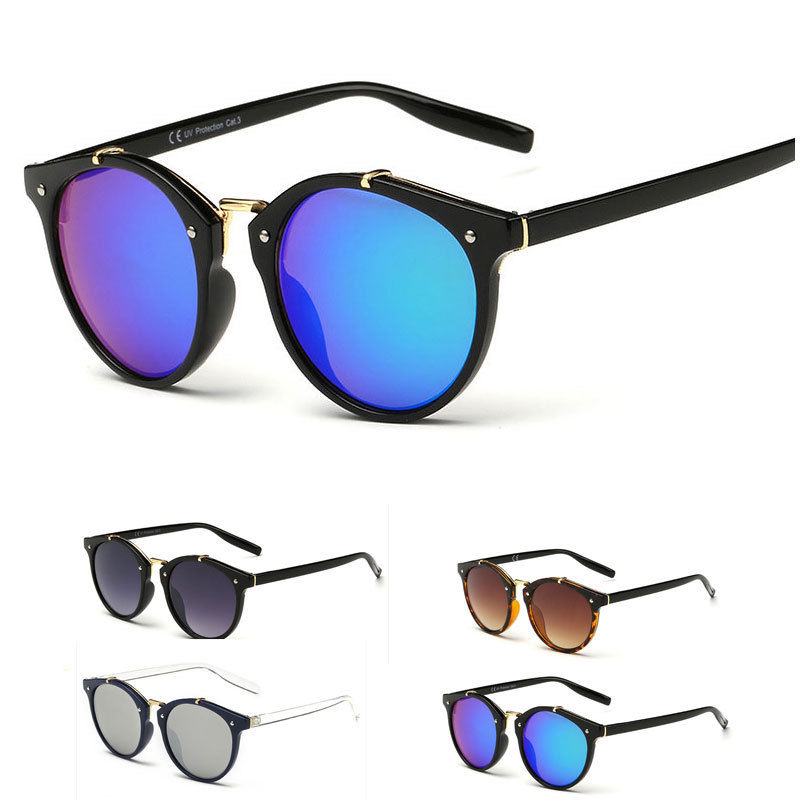 60dff0b0587 Fashion Womens Retro Designer Sunglasses Mens Aviator Outdoor Sports Glasses