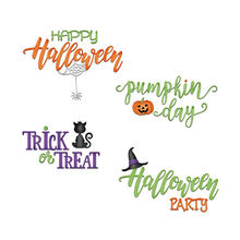 Popular Halloween Word Buy Cheap Halloween Word Lots From China