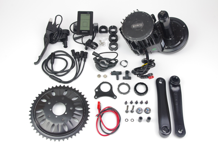 E Bike Motor Kit Picture More Detailed Picture About Fat E Bike