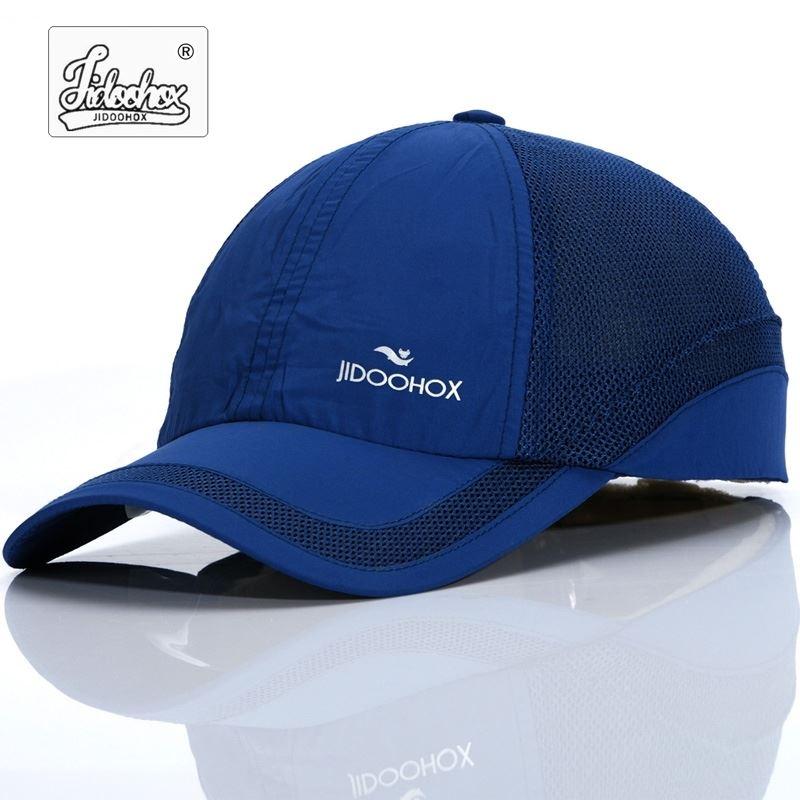 2017 men Baseball Cap Adult Casual women snapback hip hop caps Adjustable JIDOOHOX gorras planas hip hop casquette 4 colors
