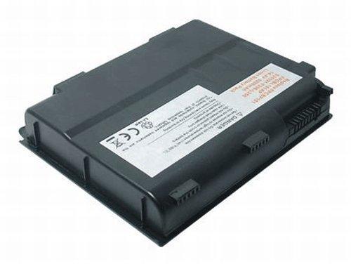 FPCBP151 FPCBP151AP S26391-F336-L250 CP255110-01 Replacement for FUJITSU LifeBook C1410 Laptop Battery