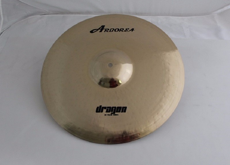 "Dragon series  10"" Splash-in Gong & Cymbals from Sports & Entertainment    2"