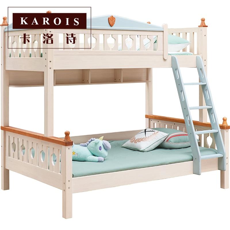Children Bedroom Furniture Kid Bed Bunk Bed For Bedroom Furniture Bunk Bed Design Children Beds Aliexpress