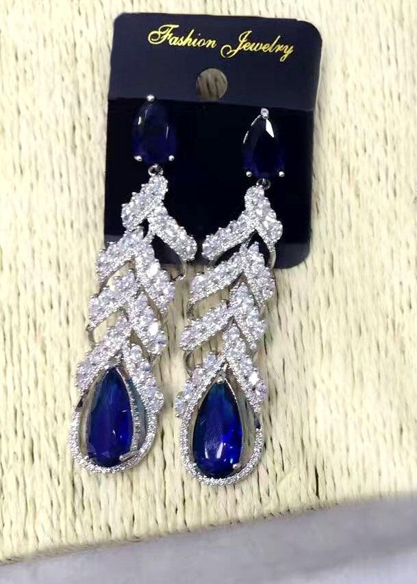 Yulaili 2018 New Design Exquisite Gold Jewelry Sets African Womens Necklace Luxury Elegant Wedding Jewelry Set.Yulaili 2018 New Design Exquisite Gold Jewelry Sets African Womens Necklace Luxury Elegant Wedding Jewelry Set.