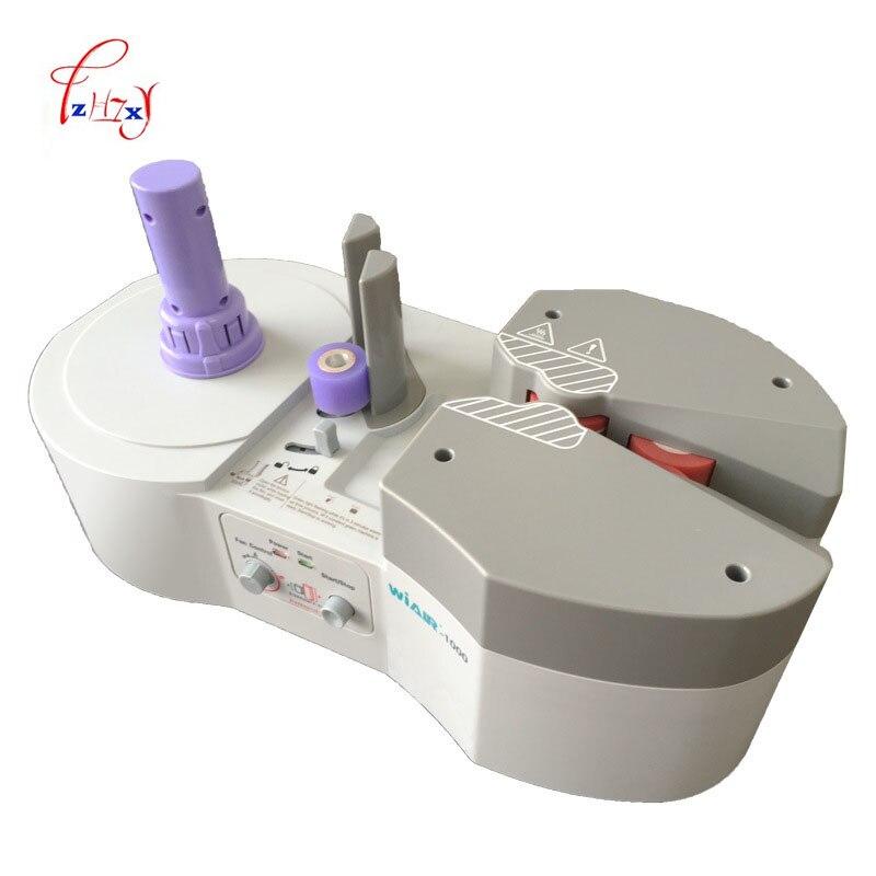 DSB nadmuchane powietrze Mattr maszyna do poduszek powietrznych do pakowania artefakt ciągłe powietrza inflator torba do przechowywania urządzenia do pakowania 1 pc