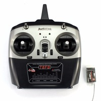 JMT RadioLink T8FB 2 4GHz 8ch Transmitter R8EH Receiver Combo Remote Rontrol For RC Helicopter DIY