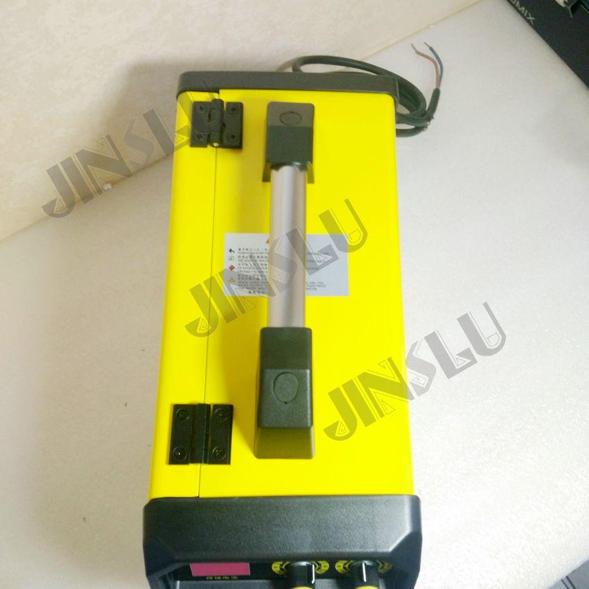 MIG-200 NBC-200 220 V einphasig MIG schweißmaschine, MIG schweißer mit ARC/TIG funktion