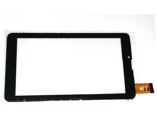 2PCs/lot Original New Touch screen Digitizer 7 inch Explay Hit 3G Tablet Touch panel Glass Sensor replacement FreeShipping original new 7 85 inch meo tablet 2 3g tab touch screen touch panel digitizer glass sensor replacement free shipping