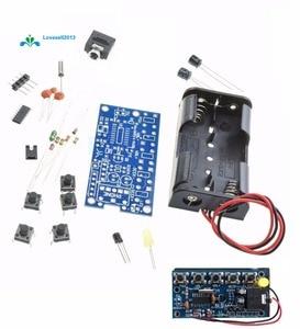 Image 1 - วิทยุ FM แบบสเตอริโอไร้สายโมดูล PCB DIY ชุดอิเล็กทรอนิกส์ 76MHz 108MHz UK