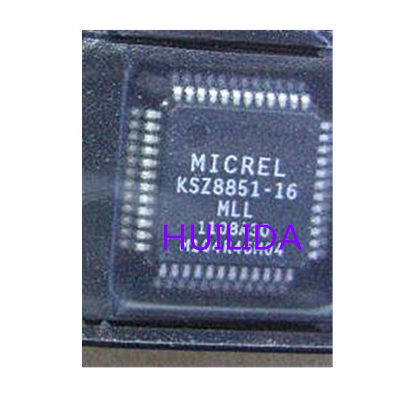 KSZ8851-16MLL LQFP48 100% New origina