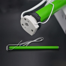 Free shipping DOOYA tubular motor DM25TE for Dia 38mm tube for all kinds of blinds or