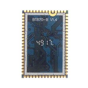 Image 2 - BTM875 B/csr8675 스테레오 블루투스 5.0 오디오 모듈 모듈 spdif/i2s/차동 아날로그/지원 aptx aptx ll aptx hd