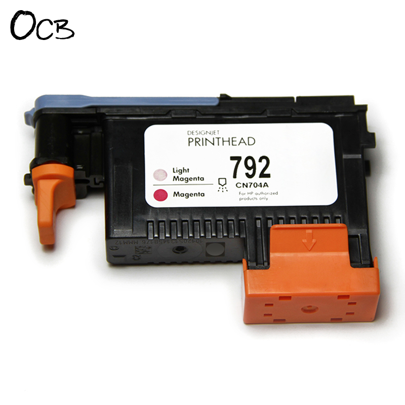 For HP 792 Latex Printhead For HP DesignJet L26100 Z26500 Z26800 Latex 210 260 280 Printer CN702A CN703A CN704A 3 Pieces/Set леонов василий простой и понятный самоучитель word и excel