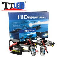 1set 2015 Hot Sale Hid H3c 35w H3c 6000k DC 35w Xenon H3 35w Car Led