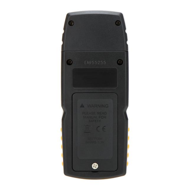 Portable Carbon Monoxide Meter