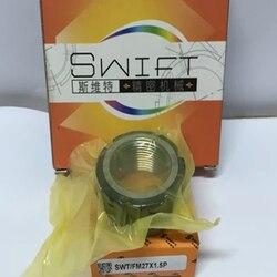 SWIFT M12X1 nakrętka zabezpieczająca w Prowadnice liniowe od Majsterkowanie na