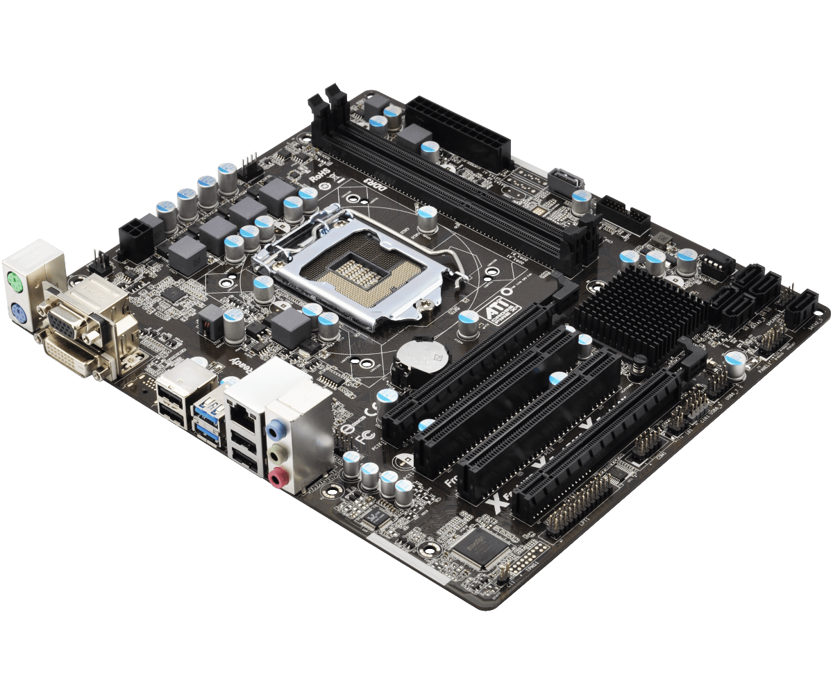 ASRock B75M-GL R2.0 Realtek Audio Windows Vista 32-BIT