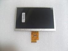 Neue 7 Zoll Ersatz LCD Display Für 3Q Q-PAD MT0729B tablet PC Freies verschiffen