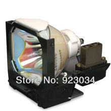 Projector Lamp with housing  VLT-X120LP  for  S120 X120 X120E