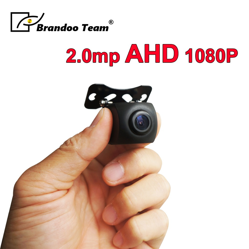 DVR's Mini Car Camera Waterproof 140 /110 Wide Angle 1080P/960P Resolution, AHD Car Taxi Truck Bus Fleet Camera  For MDVR