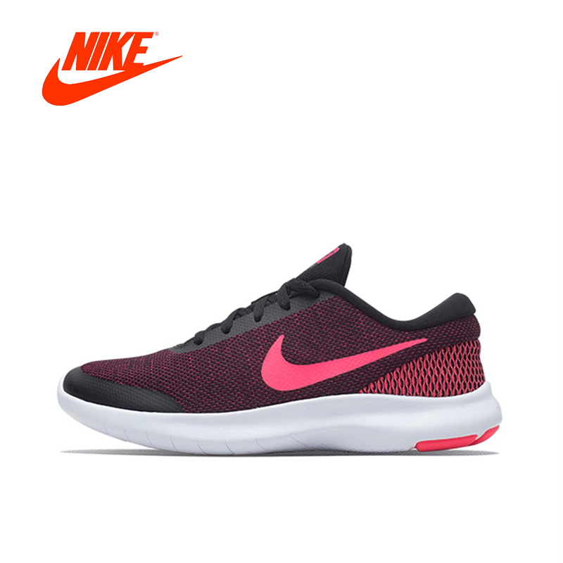 Original 2018 New Arrival Authentic NIKE Womens Running Shoes Sneakers Breathable Sport Outdoor Good Quality Comfortable nike original new arrival womens running shoes breathable light stability high quality for women 844888 006 844888 101