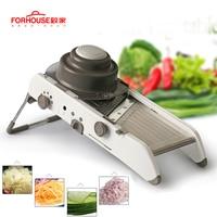 18 Types Use Mandoline Vegetables Cutter Shredders Stainless Steel Slicer Onion Potato Cutter Carrot Grater kitchen Tools