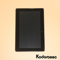 Kodaraeeo For Asus Transformer Book T100 T100TA Touch Screen Digitizer Glass LCD Display Assembly Replacement Cable