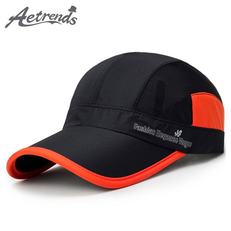 1999965a 8.485.696.845.956.846.598.488.48 [AETRENDS] Breathable Mesh Cap Summer  Baseball Caps Men Women 5 Panel Cap Golf Hats Snapback Baseball Cap with  Mesh Z-6307 ...