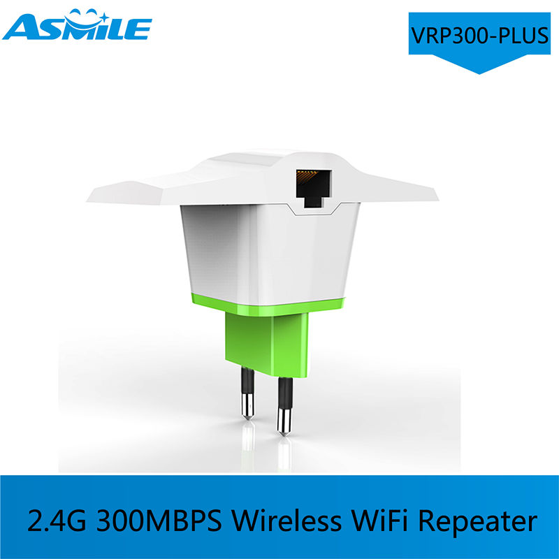 2017 hot sale 2.4G 300Mbps wireless WiFi Repeater with Wall Plug wireless wifi repeater from asmile 2017 hot sale 2.4G 300Mbps wireless WiFi Repeater with Wall Plug wireless wifi repeater from asmile